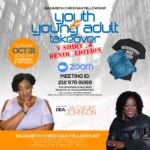 Young Adult Takeover October